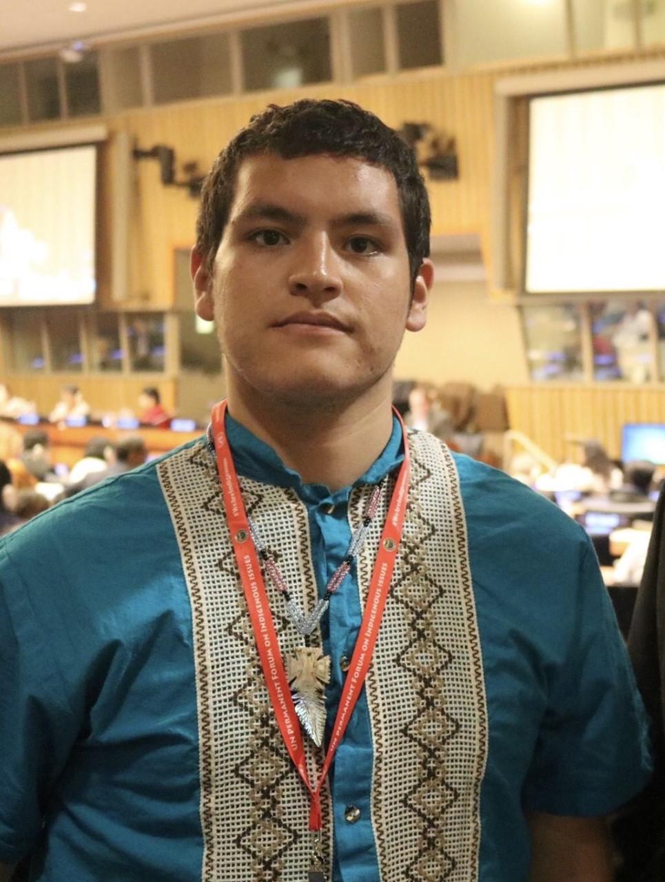 Victor A. Lopez-Carmen, MPH's avatar