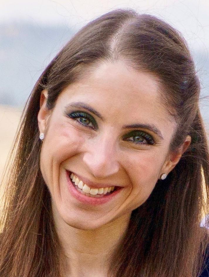 Jacqueline Sperling, PhD's avatar