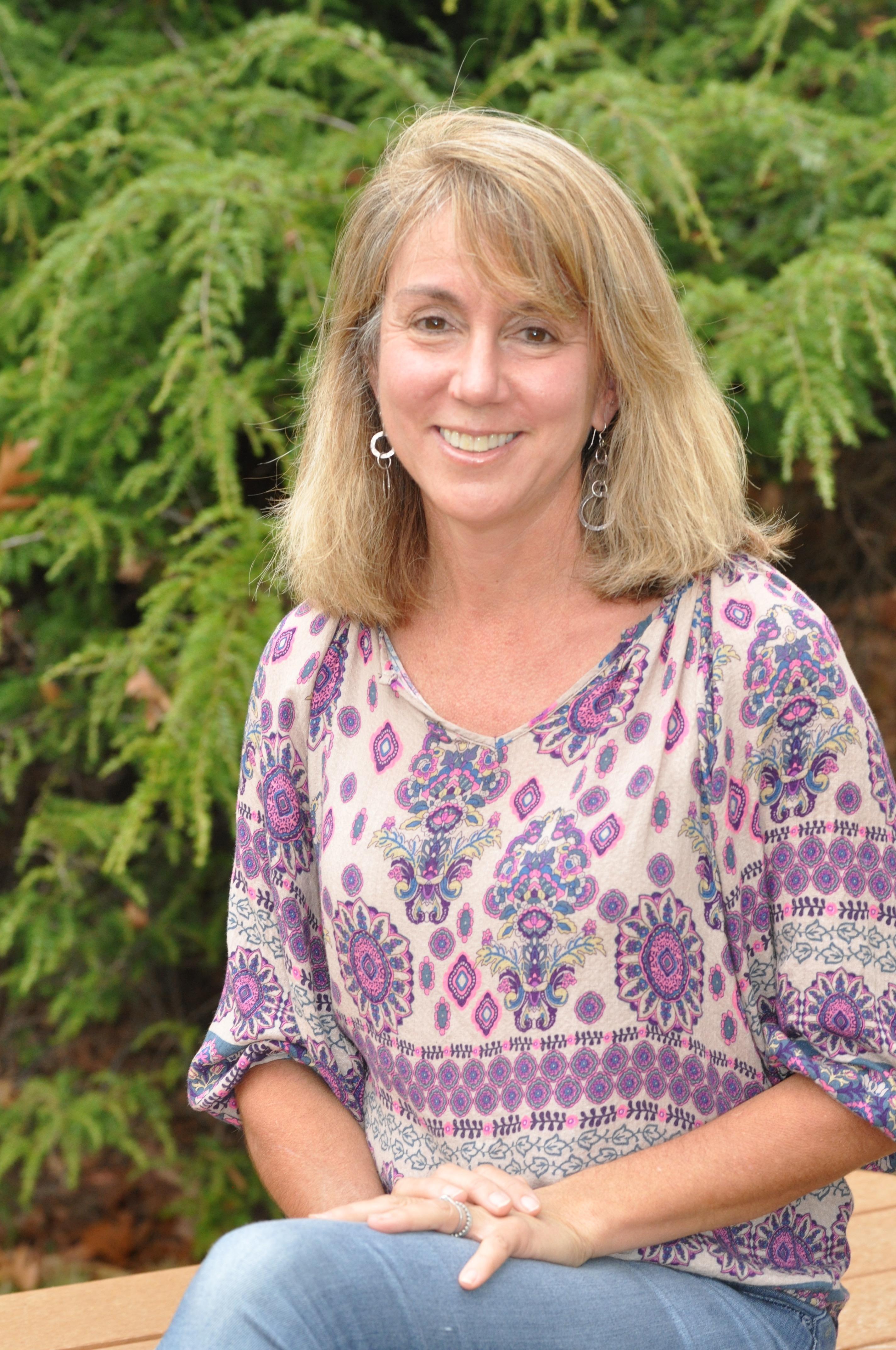 Annie Brewster, MD's avatar