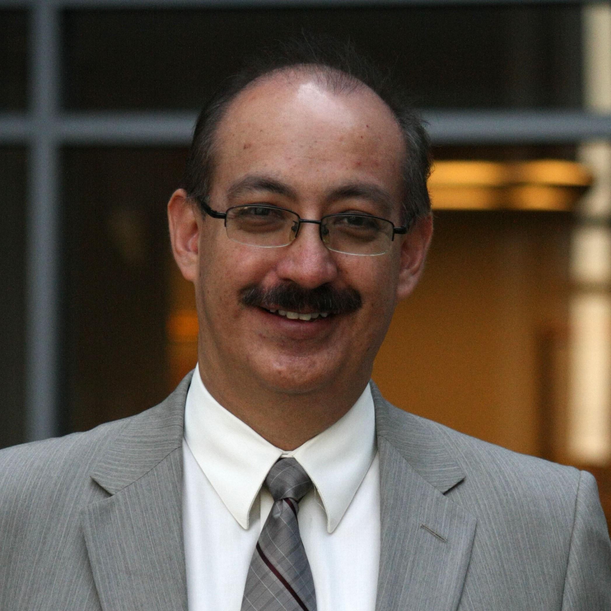 A. Enrique Caballero, MD's avatar