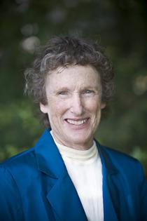 Barbara Okun, PhD's avatar