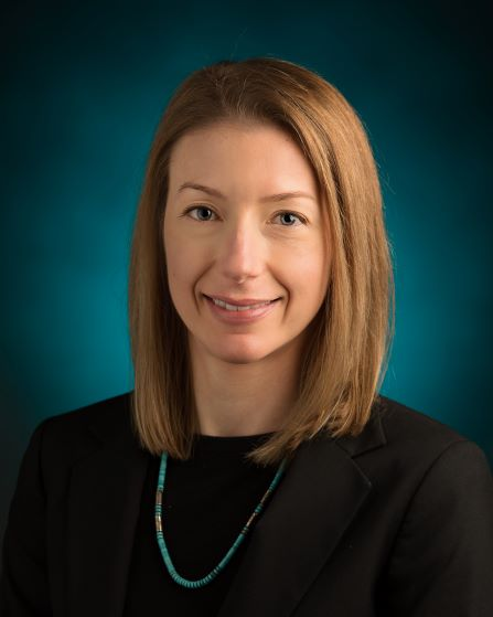 Heather Potts, PhD's avatar